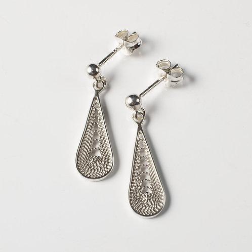 Drop Earrings Small