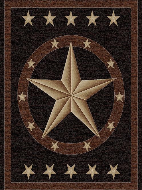 """Western Star 2'3""""x 7'7"""""""