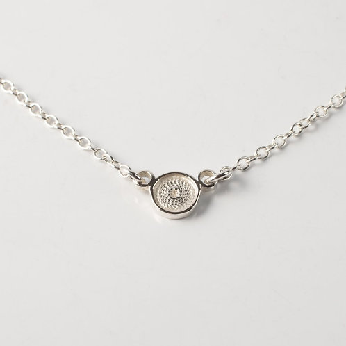 Disc Pendant Small
