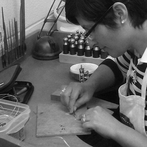 1-to-1 Filigree Workshop