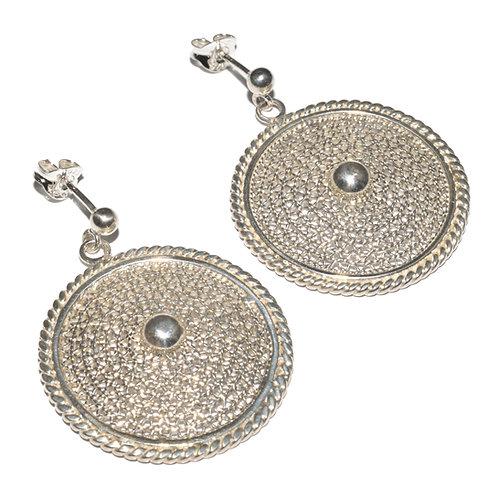 Zen earrings large