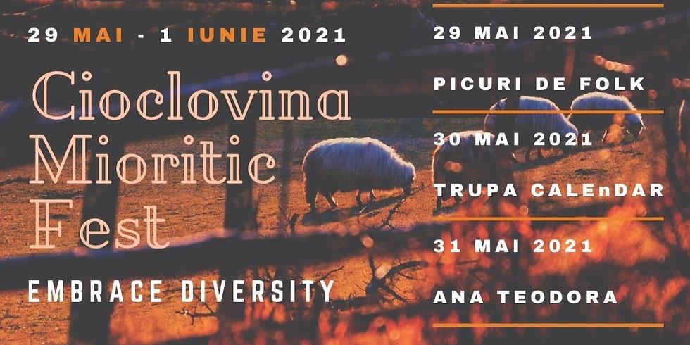 Cioclovina Mioritic Fest