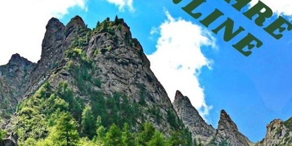 Lansare online: Povestea Muntelui