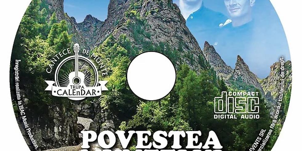 Povestea Muntelui: Lansare Online