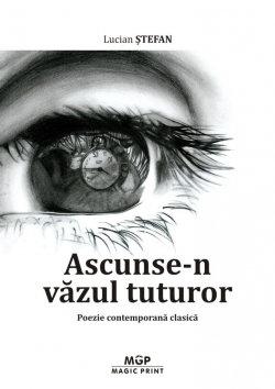 Lucian Ștefan - Ascunse-n văzul tuturor