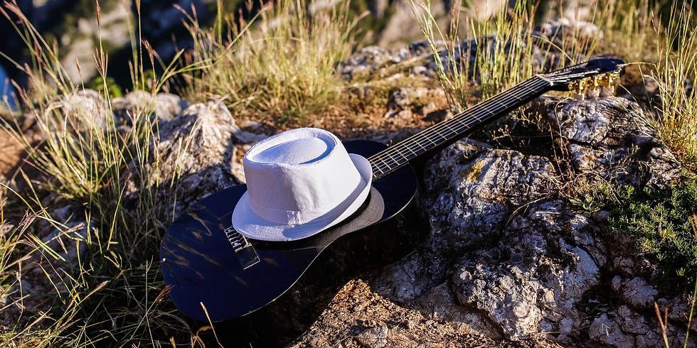 Concert Patreon: Editia lunii iunie