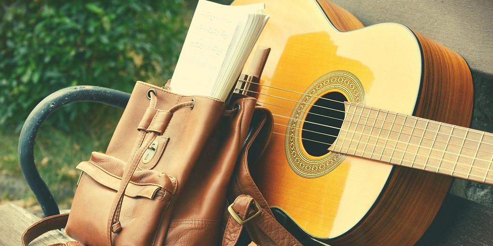 Concert Patreon: De primavara