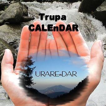 Cantece de munte: Trupa CALEnDAR - URAREnDAR