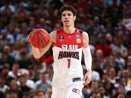 """LaMelo Mania Is Now A """"Thing"""", Enjoy It!"""
