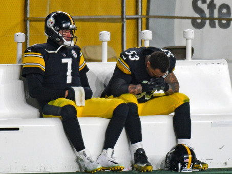 What's Next For The Steelers?
