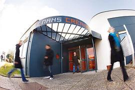 IMAGO CREATION - gagnant councours Naming organisé par Créapolis 2015