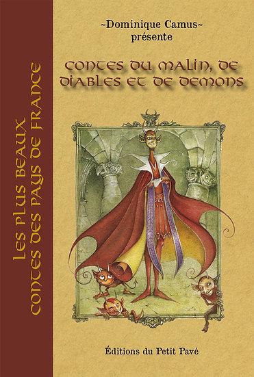 Contes du malin, de diables et de démons