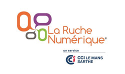 Concours logo 2017 -  3ème Prix