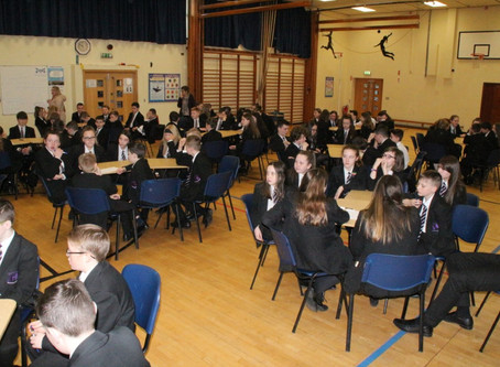 Young Enterprise Project Business Seminar 2020