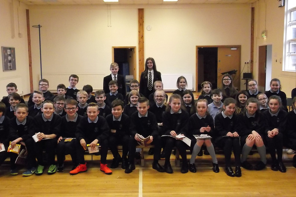 Tandragee Primary