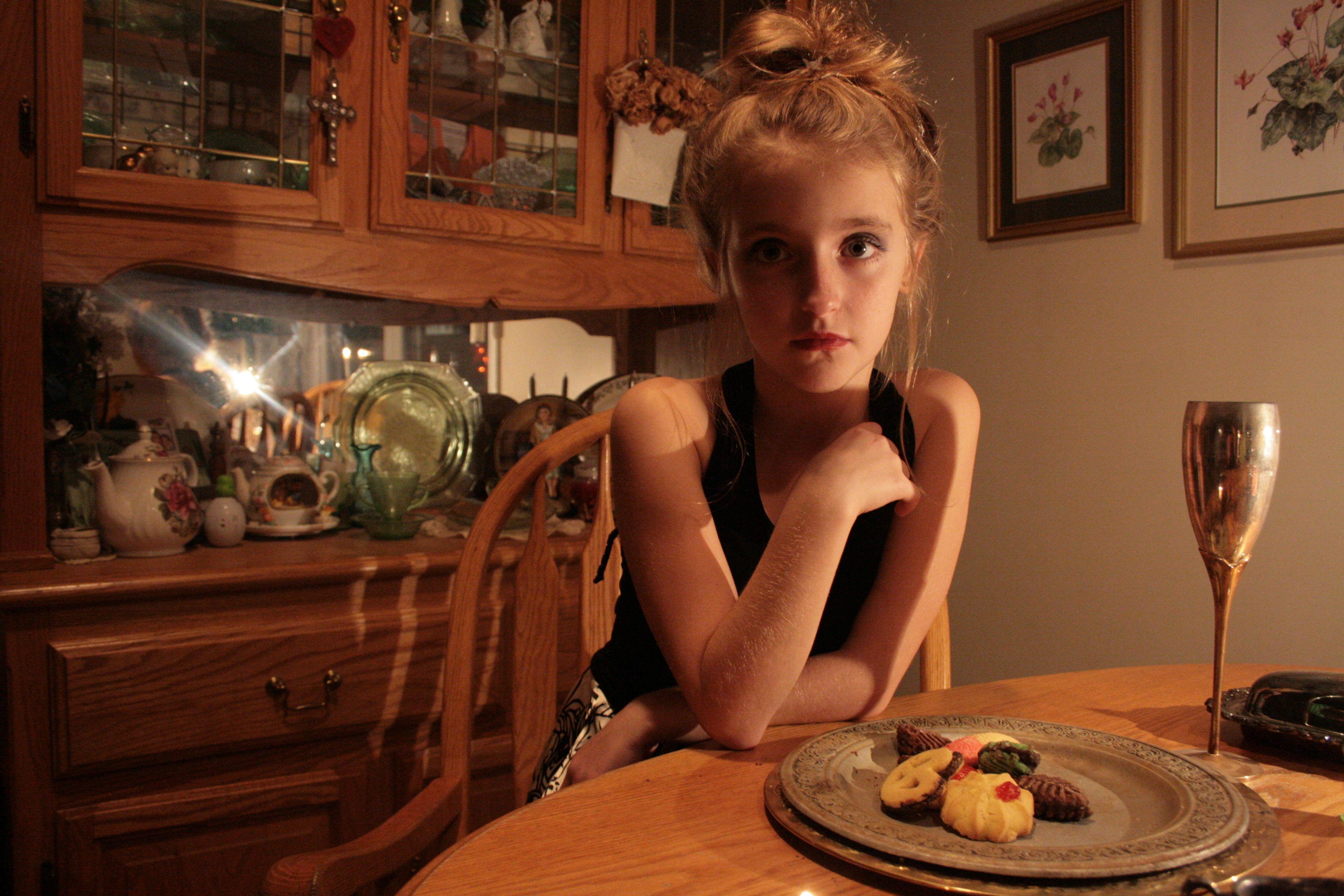 Dessert, 2011