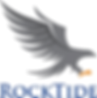 RockTide name and Falcon logo