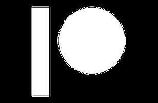 Patreon White Logo