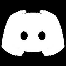 Discord White Logo