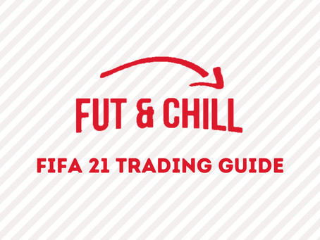 FIFA 21 Trading Guide - 0 Coins to 1,000,000+!