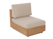 COVENTRY Sectional Armless Slipper