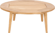 BAYSIDE Round Coffee Table