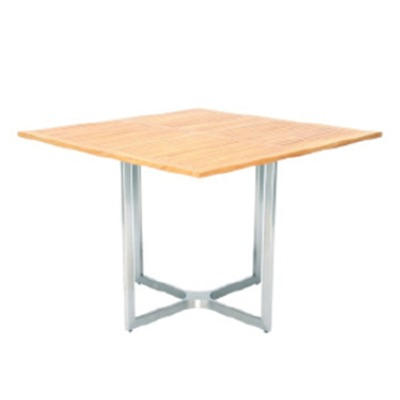 CITYSCAPE Square Dining Table