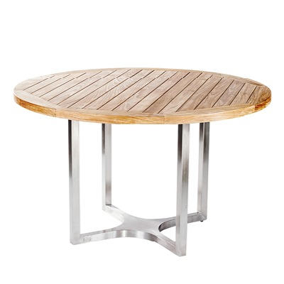 CITYSCAPE Round Dining Table