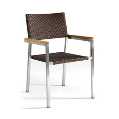CITYSCAPE Dining Arm Chair No.2