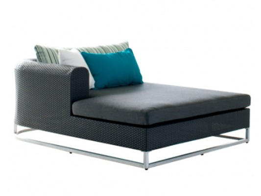 MADISON Right Daybed Module