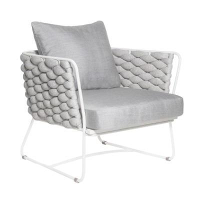 ÉOLE Lounge Chair