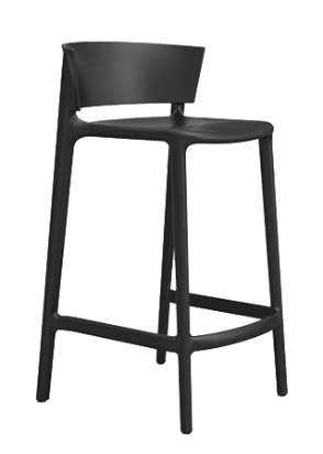 AFRICA Bar Chair