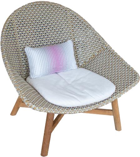 BREEZE Club Chair