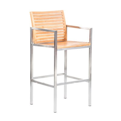 CITYSCAPE Bar Chair
