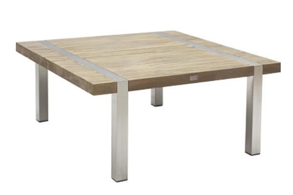ORIGIN Square Coffee Table