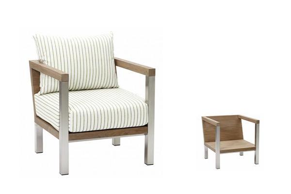 ORIGIN Lounge Chair - I Style