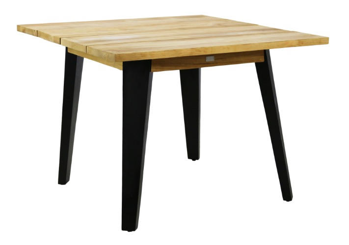CANVAS Aluminum Dining Table