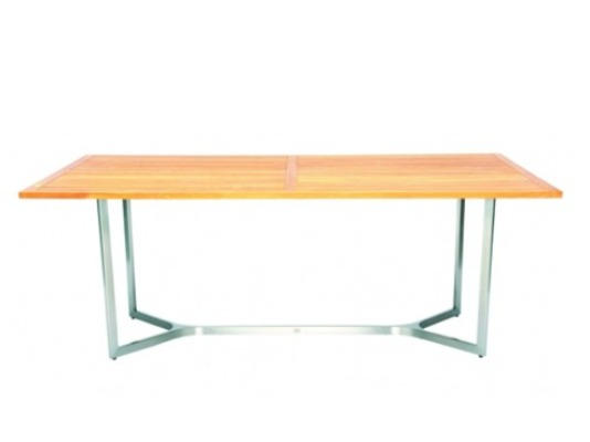 CITYSCAPE Rectangular Dining Table