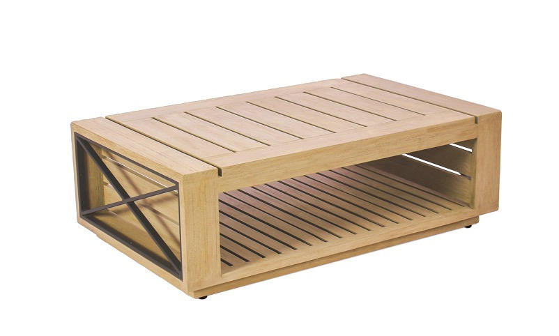 COVENTRY Rectangle Coffee Table
