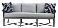 CANVAS Aluminum Sofa