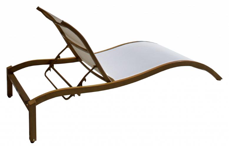 THRONE Chaise Lounge