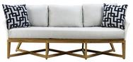 CANVAS Teak Sofa