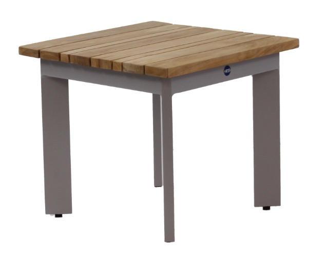 CANVAS Aluminum Side Table