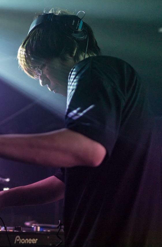 DJ Conures