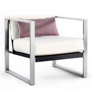 HARRISON Lounge Chair