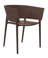 AFRICA Dining Chair