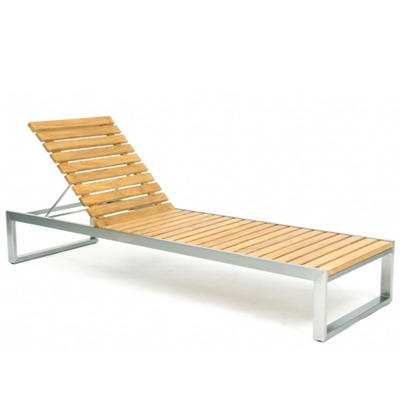 CITYSCAPE Chaise Lounge