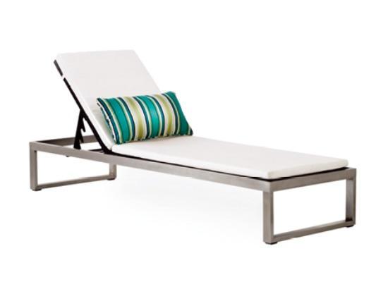 HARRISON Chaise Lounge