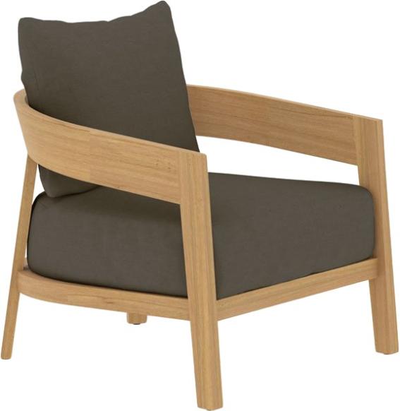BAYSIDE Club Chair