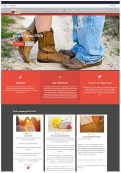 NTRWA Website